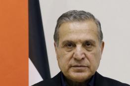 أول تعقيب لحماس حول تصريحات أبو ردينة عن التنسيق الأمني