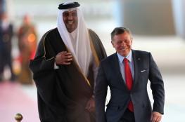 هل تمنح أزمة السعودية الأردن فرصة استعادة علاقته بقطر؟