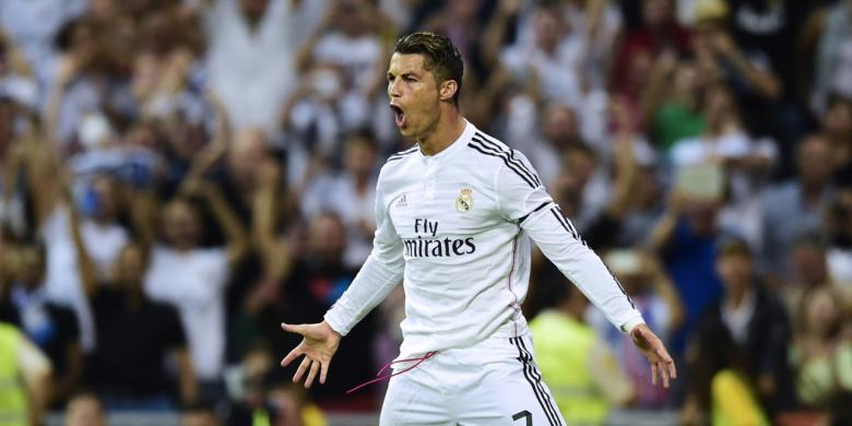 رونالدو يضع شرطا للبقاء في ريال مدريد