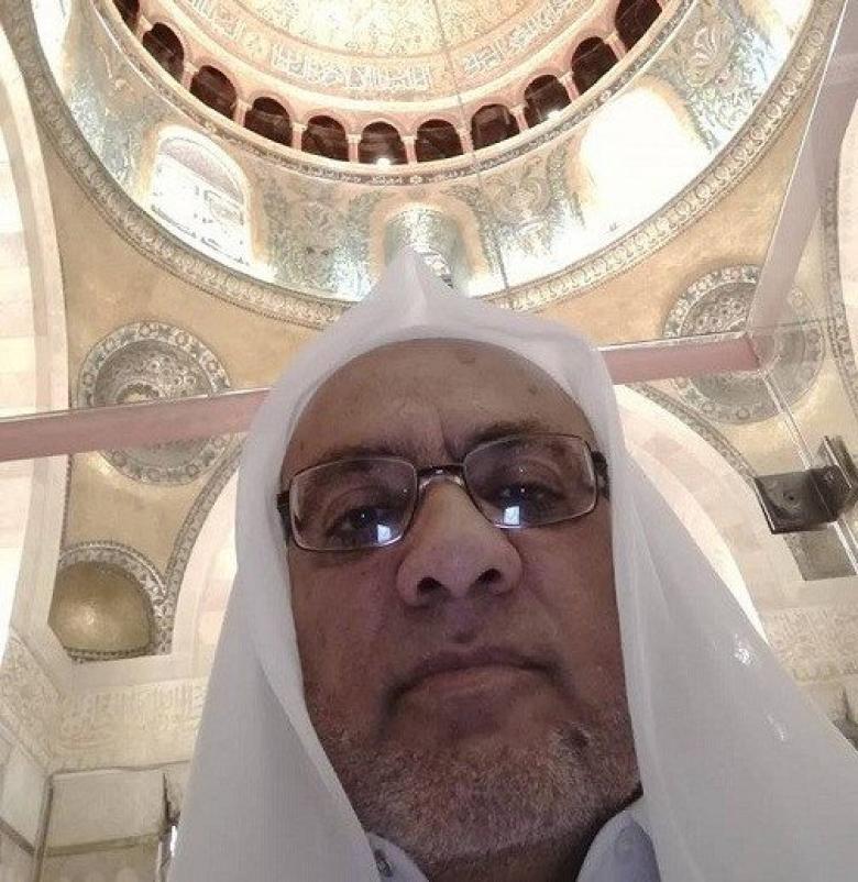 الشيخ سليم: الأقصى لا يزال يتعرض للظلم بسبب الاحتلال