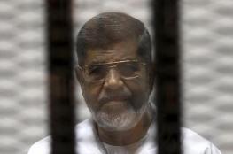 ما سر الحقيبة السرية التي تحدث عنها مرسي قبيل وفاته؟