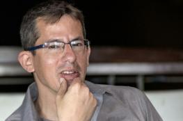 """حقيقة مدير منظمة """"بتسليم"""" الحقوقية الإسرائيلية"""