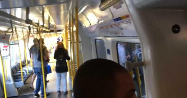 توجيه التهمة لشاب في تفجير مترو لندن