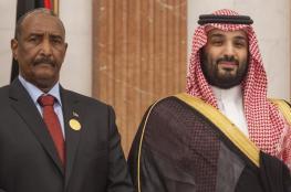 هل نصحت مصر والسعودية عسكر السودان بفض الاعتصام؟