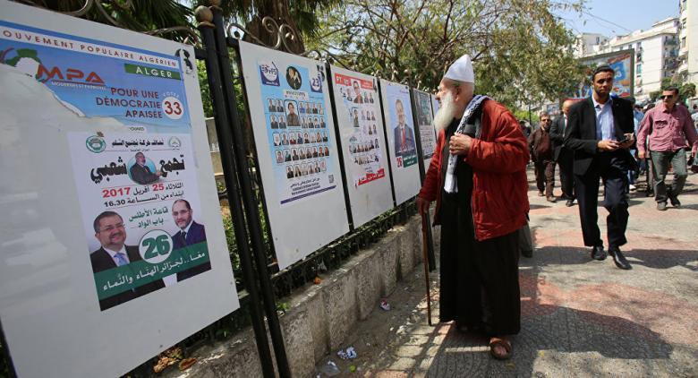 انتخابات الجزائر... من الأقرب للقصر الرئاسي؟