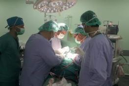"""الصحة تعيد تشغيل مركز جراحة القلب بـ""""الأوروبي"""""""