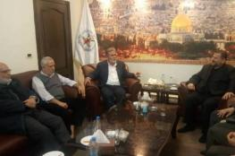 حماس والجهاد: سنردّ على أي استهداف لمليونية العودة