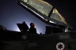 أول اعتراف.. يديعوت: هكذا قصفت F35 إسرائيلية أهدافا بالعراق