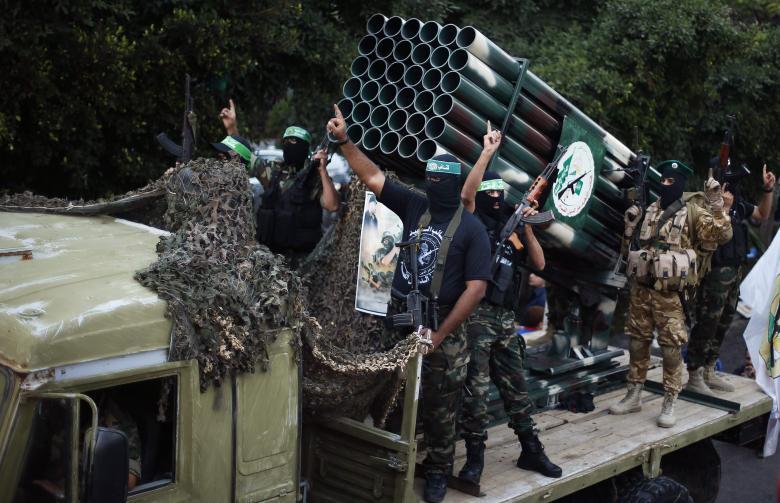 """كاتب إسرائيلي: حماس حولت """"قوة الردع"""" مادة للسخرية"""