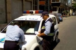 إعلان هام من شرطة المرور للمواطنين اليوم السبت