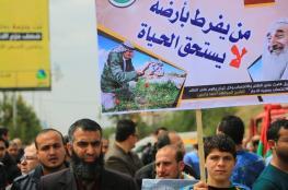 شؤون اللاجئين بحماس: العودة حق ثابت لا يسقط بالتقادم