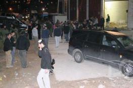 مستوطنون يهاجمون مركبات الفلسطينيين غربي رام الله