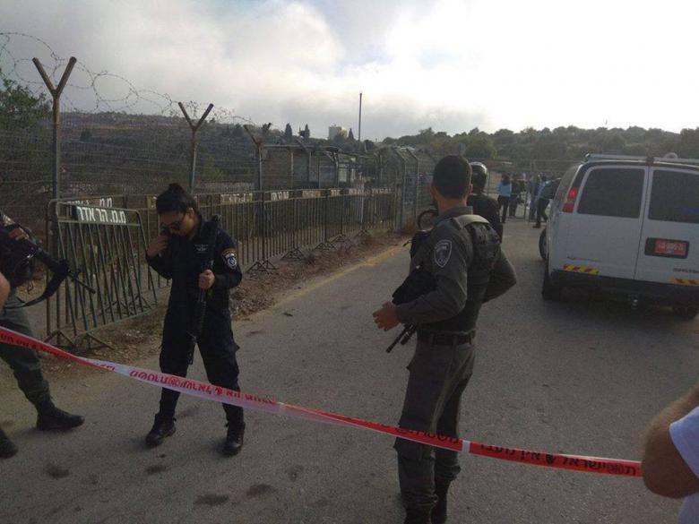 حماس: عملية القدس حلقة جديدة في انتفاضة القدس