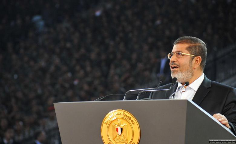 العرب من المحيط إلى الخليج ينعون مرسي ويؤكدون اغتياله
