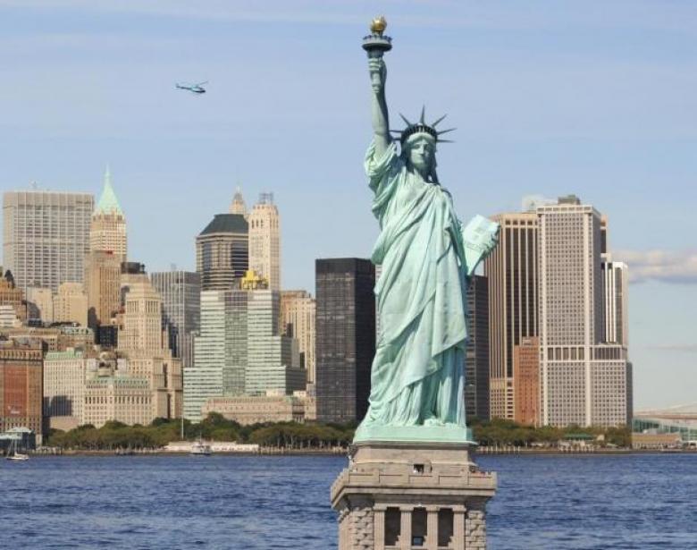 """خطأ """"تمثال الحرية"""" يكلف ملايين الدولارات"""