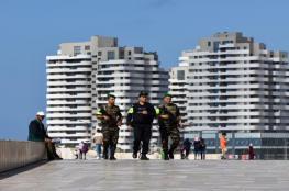 السلطات المغربية تعتقل 8 إسرائيليين.. تعرّف على السبب