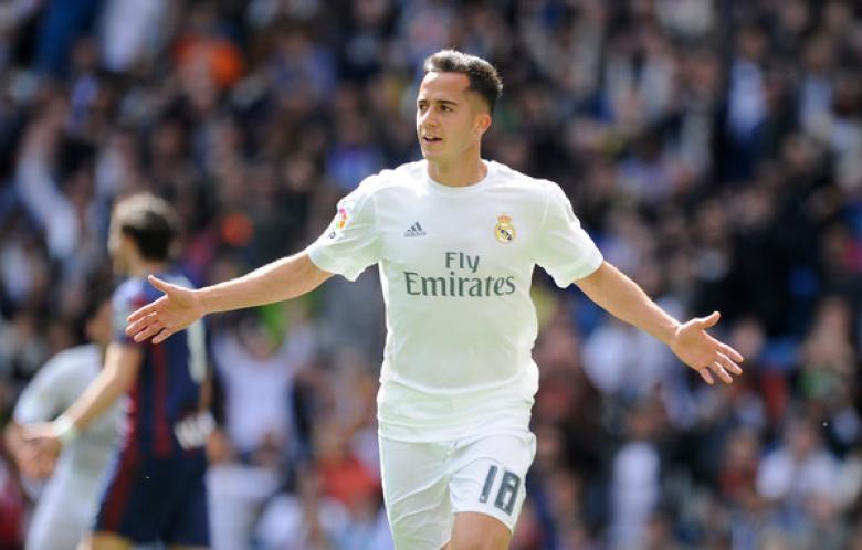 فاسكيز: نجاح ريال مدريد يؤلم البعض