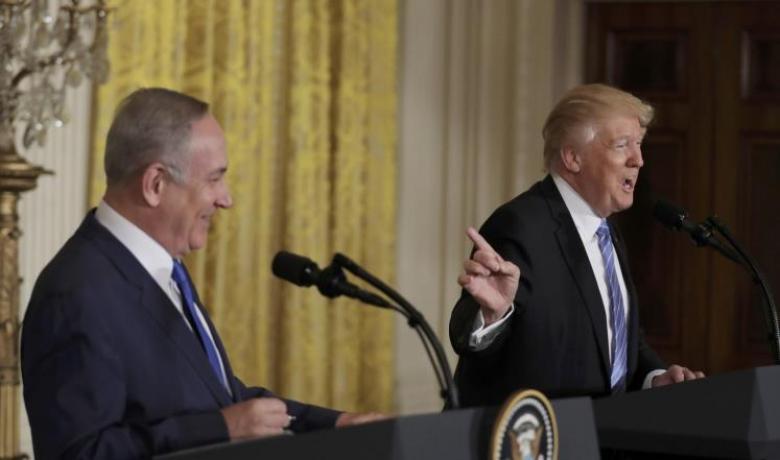 ترحيب إسرائيلي بإعلان وفاة حل الدولتين