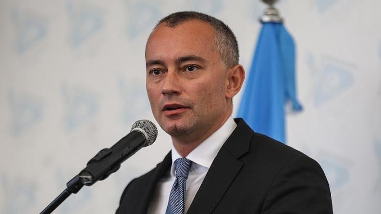 الأمم المتحدة تدين محاولة اغتيال الحمد الله في غزة وتطالب بتحقيق فوري