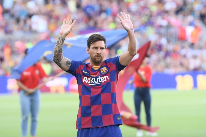ميسي يفتح قلبه: شائعات فسخ العقد مع برشلونة وتدخله بصفقة نيمار