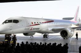 إيران تعتزم شراء 20 طائرة من اليابان