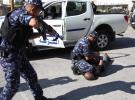 الشرطة تُلقي القبض على قاتل فتاة شمال القطاع