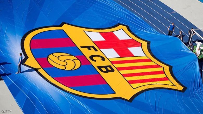 رئيس برشلونة يسعد مشجعيه بالخبر السار