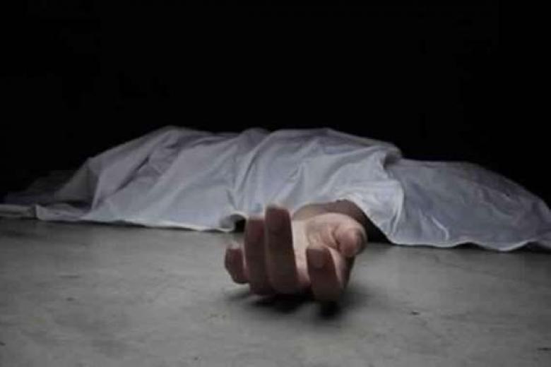 دفن جثة طبيب سقط من الطابق الثاني عشر هربا من شقة بالجيزة
