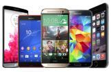 أفضل 10 هواتف في 2016