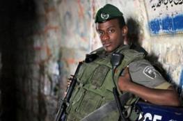 """تعهدات إسرائيلية أثيوبية بالإفراج عن الجندي """"منغستو"""""""