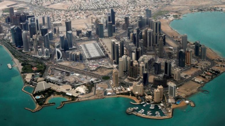 قطر تتباهى بصفقة الطائرات مع الولايات المتحدة