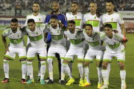 الجزائر تودع تصفيات المونديال بخسارة قاسية