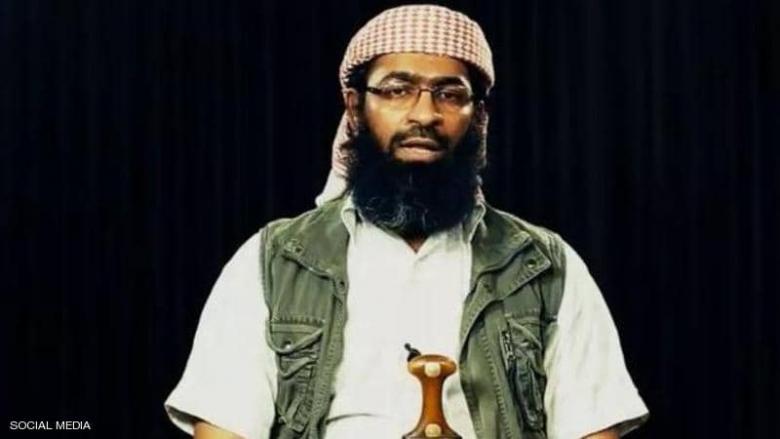 تنظيم القاعدة في اليمن يعلن زعيمه الجديد