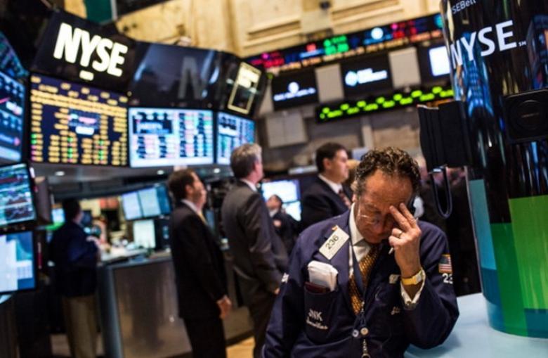 2018.. العام الأسوأ للأسواق العالمية في 46 عام.. لماذا؟