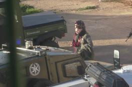 الاحتلال يعتقل فتاة قرب الحرم الإبراهيمي بالخليل