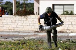 خسائر إسرائيلية فادحة في إيلات بفعل المنخفض الجوي