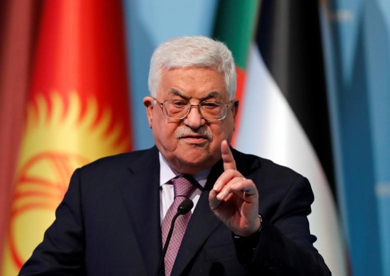 عباس يدعو لاقتصار احتفالات العيد على الشعائر الدينية