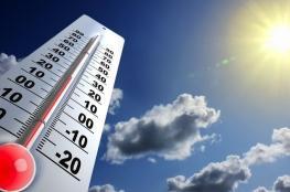 أجواء حارة حتى الأحد وتحذير من التعرض لأشعة الشمس