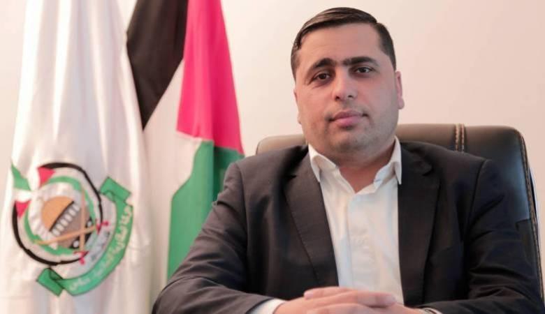 حماس: نقل السفارة الأمريكية للقدس سيفجر المنطقة بوجه الاحتلال