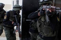 أجهزة الضفة تعتقل 5 مواطنين