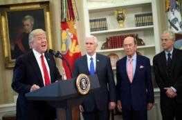 توتر تجاري يسبق لقاء رئيسي أميركا والصين