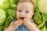 ما هو المسموح والممنوع من الخضروات لطفلك قبل الشهر العاشر؟