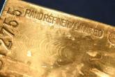 الذهب يقفز لأعلى مستوى مع ضعف الدولار
