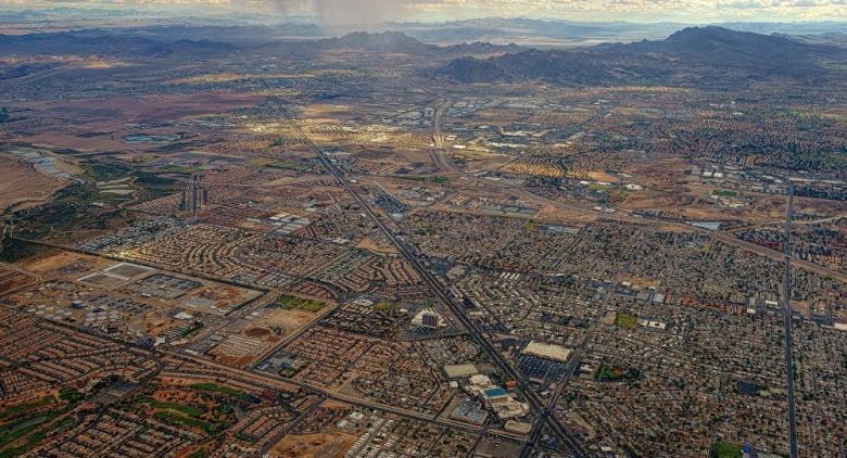 مدينة أمريكية للبيع بـ8 ملايين دولار