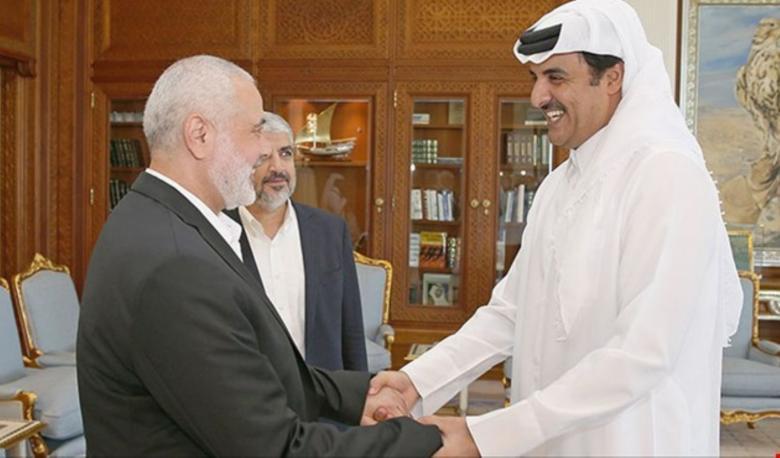 مسؤول: قطر تبلغ حماس استعدادها تمويل غزة بدل السلطة