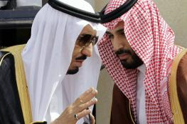 العاهل السعودي يولي ابنه محمد إدارة شؤون البلاد