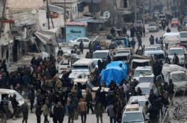 المعارضة: إيران تعرقل إجلاء الباقين بشرق حلب