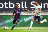 سان جيرمان يتلقى ضربة موجعة قبل مواجهة ريال مدريد