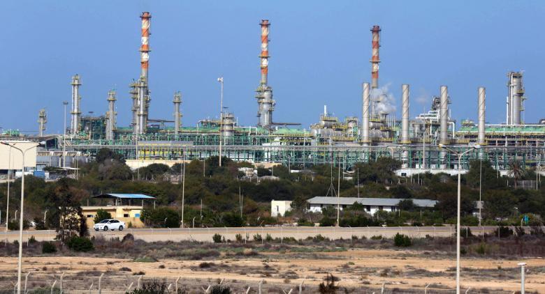 إنتاج حقل الشرارة الليبي سيصل إلى 300 ألف برميل يوميا
