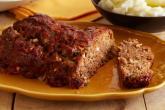 رغيف اللحم بالكاتشب.. كيف نعده؟